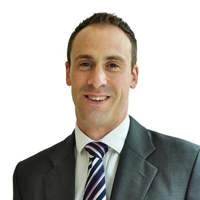 Mark Brownridge