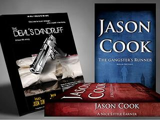 The Devils Dandruff Jason Cook The Way Forward Productions