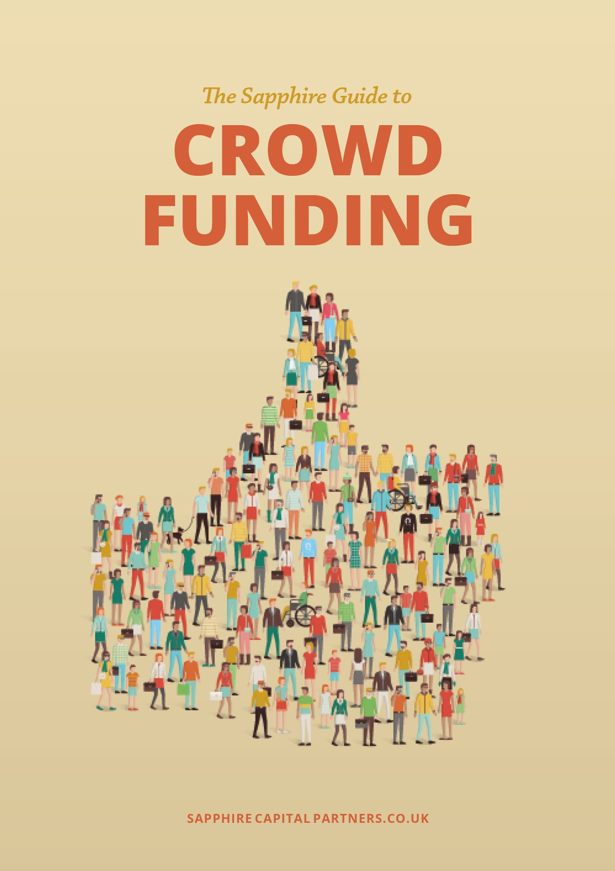 The Sapphire Guide to Crowdfunding