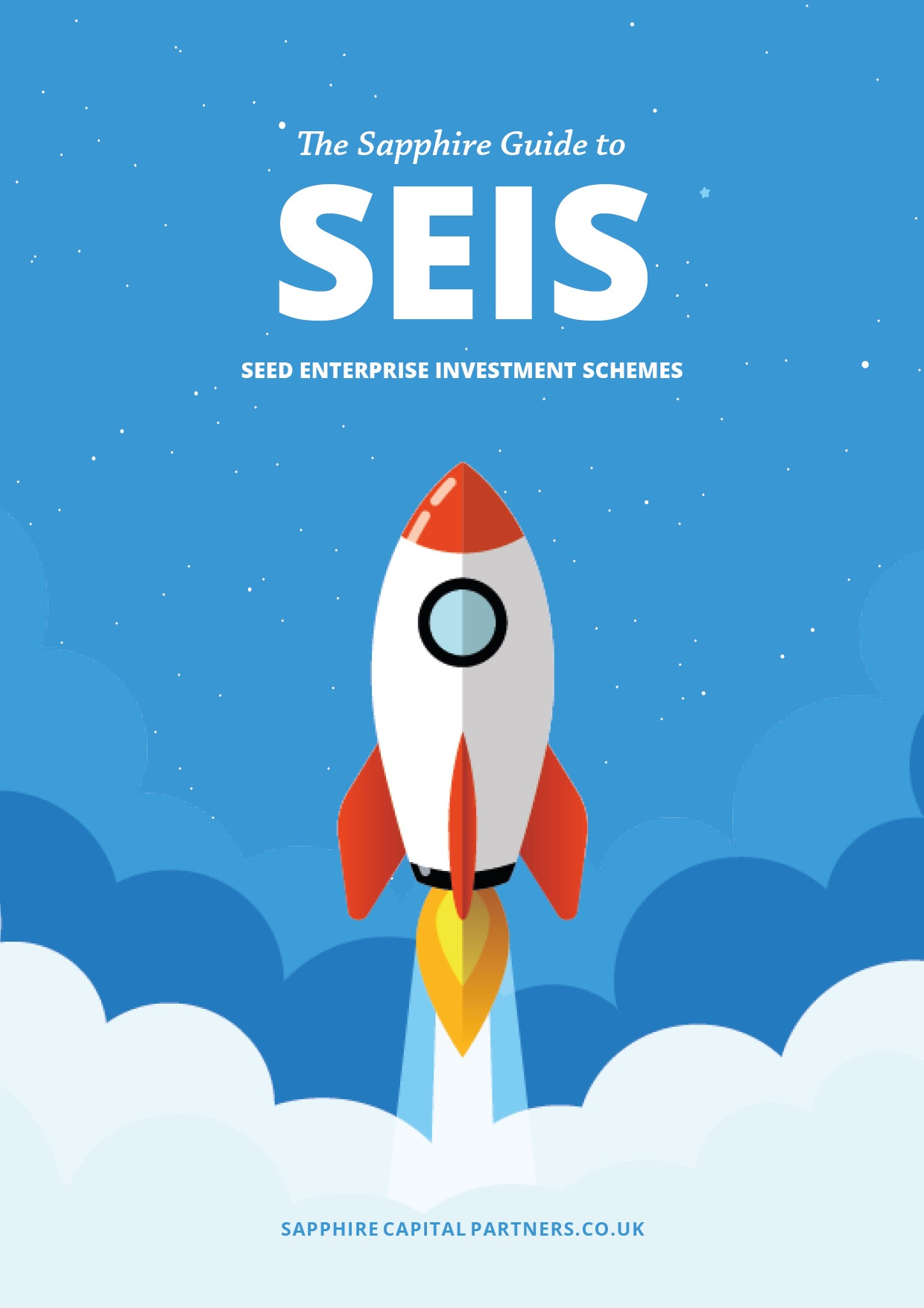 The Sapphire Guide to the Seed Enterprise Investment Scheme SEIS