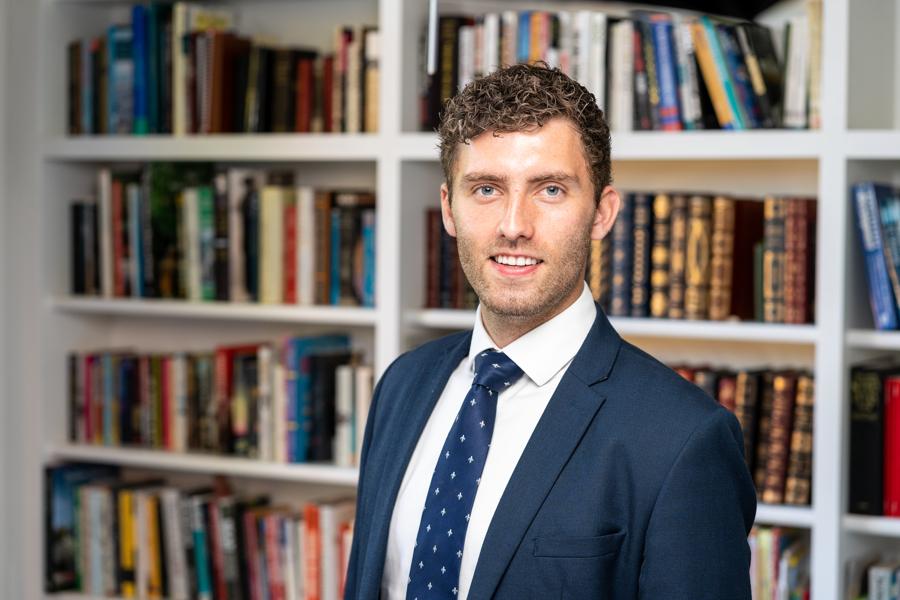 Andrew Drylie